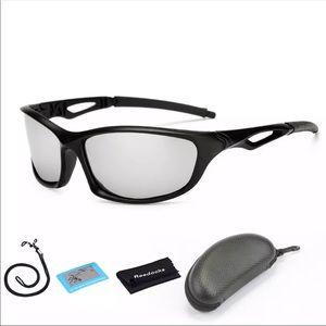 Polarized Men's Sunglasses 🕶 10466
